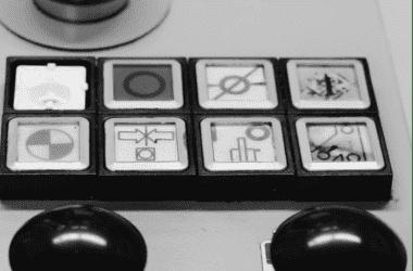 Anwendungsbeispiel EBIS IoT und Comquass an halbautomatischem Messplatz